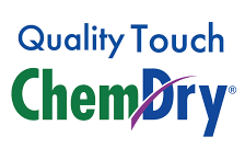 quality touch logo